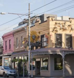 Commercial Builder Adelaide