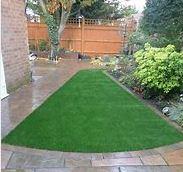 high-quality artificial grass Melbourne